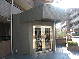 サニーヒル・ナカイ[2階]の外観