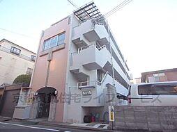 コスモ三条京阪[2階]の外観