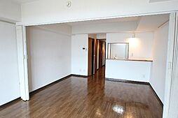 エリオ東札幌[2階]の外観