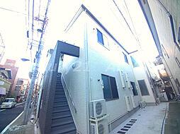 グランデ千石[103号室]の外観