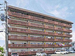 桃太郎駅前マンション[311号室]の外観