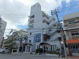 沖縄都市モノレール 安里駅 徒歩30分