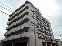 福岡県北九州市八幡西区穴生1丁目の賃貸マンションの外観