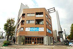 第一堀田ビル[3階]の外観
