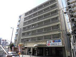 東明マンション江坂[5階]の外観