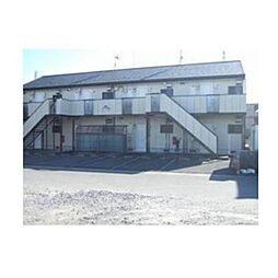 埼玉県さいたま市北区宮原町の賃貸アパートの外観