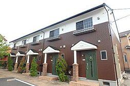 [テラスハウス] 愛知県高浜市向山町5丁目 の賃貸【/】の外観