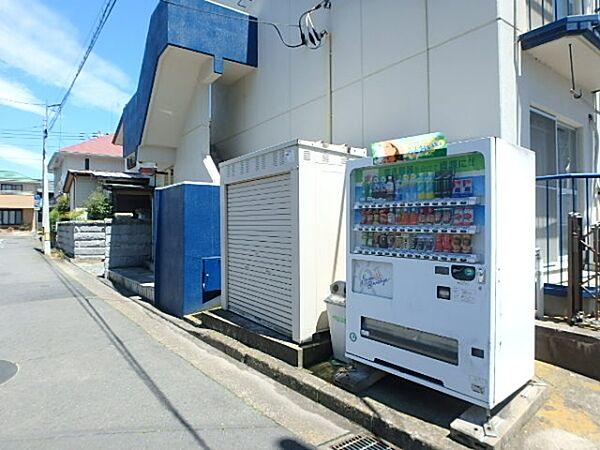 東京レジデンス水戸第1 2階の賃貸【茨城県 / 水戸市】