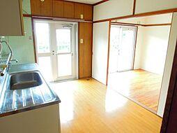 キッチン(陽あたり良く明るいキッチンダイニング)