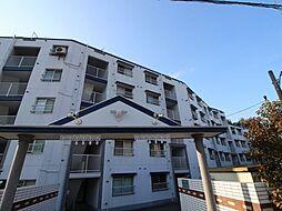 Mステージ保土ヶ谷 404号室[4階]の外観