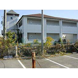 安田学研会館 西棟[103号室]の外観