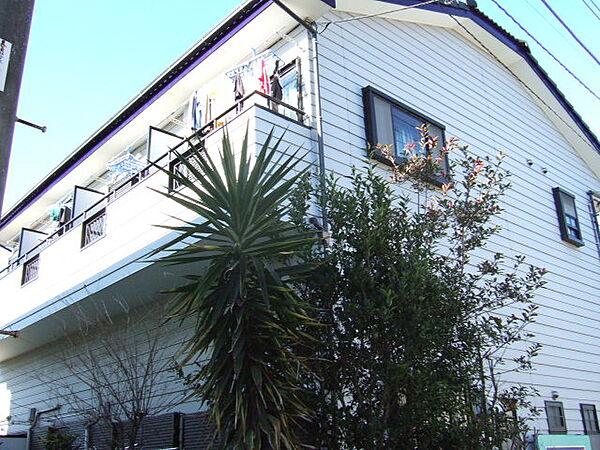 ハイツミヤマTOKIO 2階の賃貸【群馬県 / 前橋市】
