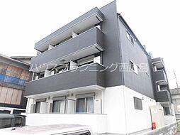 広島電鉄宮島線 古江駅 徒歩9分の賃貸アパート