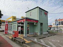 静岡県浜松市中区山手町の賃貸アパートの外観