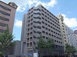 京都市営烏丸線 今出川駅 徒歩10分の賃貸マンション