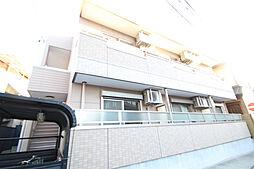 愛知県名古屋市昭和区川名本町4丁目の賃貸マンションの外観