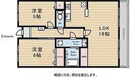 中央線 三鷹駅 バス10分 MCC三鷹ビル下車 徒歩6分