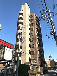 ペガサス2番館住之江[10階]の外観