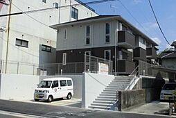 仮称)西野小柳町D-room[205号室号室]の外観