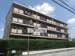 栄町ハイツ[4階]の外観