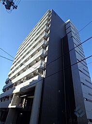 エステムコート新大阪IXグランブライト[1108号室]の外観