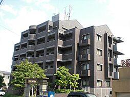大阪府吹田市原町2丁目の賃貸マンションの外観