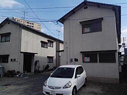 [一戸建] 愛媛県松山市朝生田町5丁目 の賃貸【/】の外観