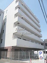ソナーレ横浜[6階]の外観