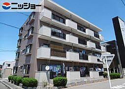 メゾン広田[3階]の外観