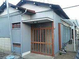 埼玉県久喜市北青柳の賃貸アパートの外観