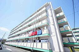 兵庫県宝塚市山本丸橋4丁目の賃貸マンションの外観