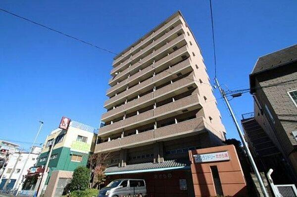 ロイヤル3101 4階の賃貸【神奈川県 / 川崎市幸区】