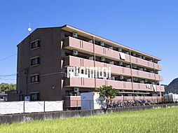 モラール[3階]の外観