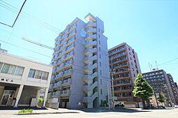 コンフォーレ三貴[8階]の外観