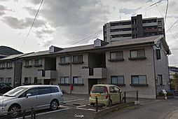 フォーブール吉田B棟[101号室]の外観
