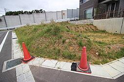 駐車場も設けられる土地面積48.79坪