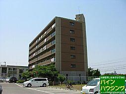サンクレスト岸和田[703号室]の外観