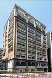 グランパレス東京八重洲アベニュー[5階]の外観