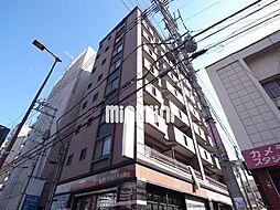 第16川崎ビル[6階]の外観