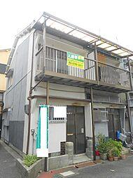 [テラスハウス] 大阪府四條畷市岡山5丁目 の賃貸【/】の外観