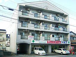 ドルフ高須[2階]の外観