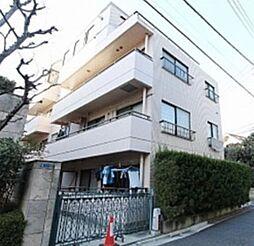 東京メトロ東西線 早稲田駅 徒歩4分の賃貸マンション