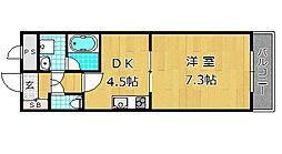 S.stage[2階]の間取り