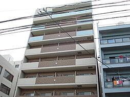 ニーズメゾン新栄[8階]の外観