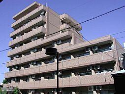 Arsa上飯田[3階]の外観