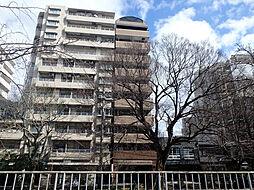 マッケンジー東堀川[602号室]の外観