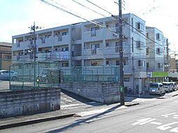 シルバーストーン荏田南[3階]の外観