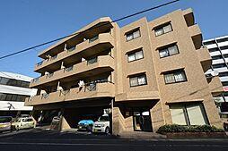 宮崎県宮崎市鶴島1丁目の賃貸マンションの外観