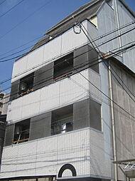 ブロードウェイ1番館[2階]の外観