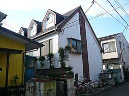 [テラスハウス] 東京都小平市上水本町5丁目 の賃貸【/】の外観
